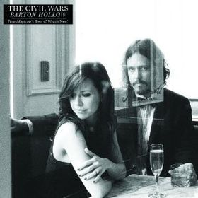 Cival Wars - Barton Hollow (CD)
