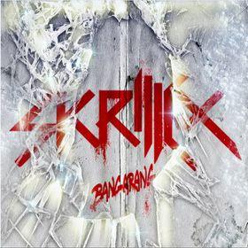 Skrillex - Bangarang (CD)