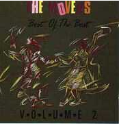 Movers - Best Of The Best - Vol.2 (CD)