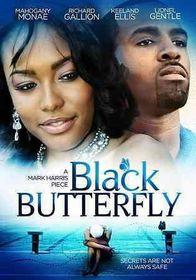 Black Butterfly - (Region 1 Import DVD)