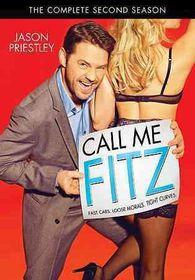 Call Me Fitz:Complete Second Season - (Region 1 Import DVD)