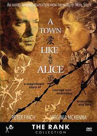 Town Like Alice - (Region 1 Import DVD)