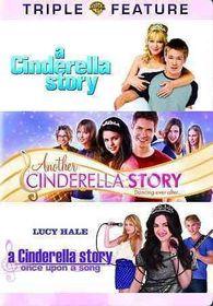 Cinderella Story Collection - (Region 1 Import DVD)