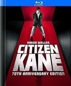 Citizen Kane:Ultimate Collector's Ed - (Region A Import Blu-ray Disc)