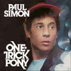 Simon Paul - One Trick Pony (2011 Master) (CD)