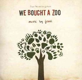 Soundtrack - We Bought A Zoo (CD)