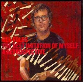 Folds, Ben - Best Imitation Of Myself - Retrospective 1991-2011 (CD)
