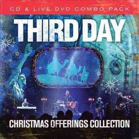 Christmas Offerings Collection - (Import CD)