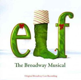 Elf:Musical (Ocr) - (Import CD)