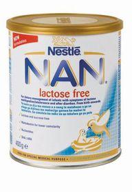 Nestle - Nan Lactose Free - 400g