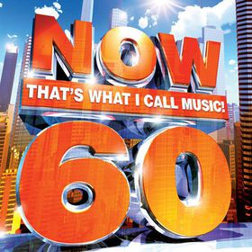 Now Series - Now 60 (CD)