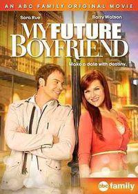 My Future Boyfriend - (Region 1 Import DVD)