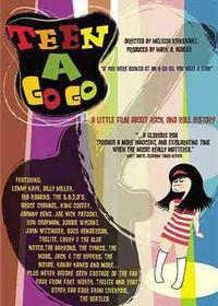 Teen a Go Go - (Region 1 Import DVD)