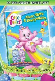Care Bears:Cheer There & Everywhere - (Region 1 Import DVD)