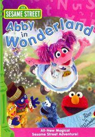 Abby in Wonderland - (Region 1 Import DVD)
