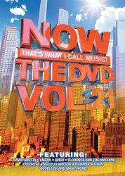 Now Series - Now 21 The (DVD)