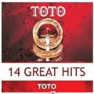 Toto - 14 Great Hits (CD)