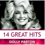 Parton Dolly - 14 Great Hits (CD)