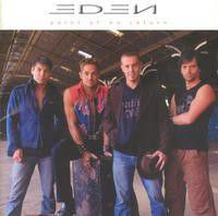 Eden - Point of no return (CD)