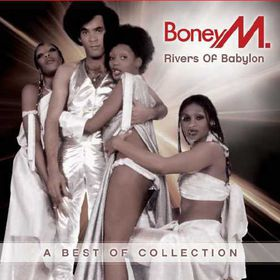 Boney M - Rivers Of Babylon - Best Of Boney M (CD)