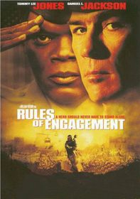 Rules Of Engagement - (DVD)