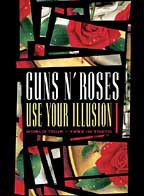 Guns N Roses - Use Your Illusion I - World Tour 1992 In Tokyo (DVD)