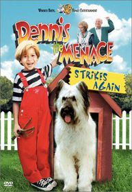 Dennis the Menace Strikes Again (DVD)