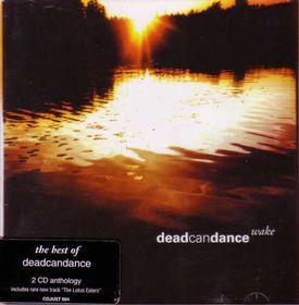 Dead Can Dance - Wake - Best Of Dead Can Dance (CD)