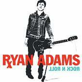 Ryan Adams - Rock 'n Roll (CD)