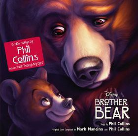 Brother Bear OST (CD)