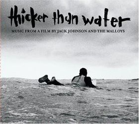 Jack Johnson - Thicker Than Water (CD)