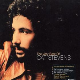 Cat Stevens - Very Best Of Cat Stevens (CD)