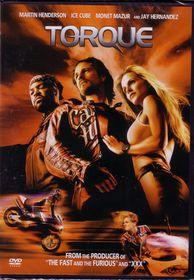 Torque - (DVD)