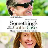 Soundtrack - Somethings Gotta Give (CD)
