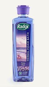Radox - Herbal Foam Bath - Time Out - 500ml