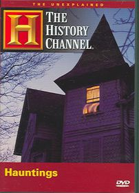 Unexplained:Hauntings - (Region 1 Import DVD)