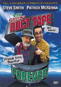 Red Green's Duct Tape Forever - (Region 1 Import DVD)
