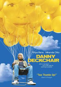 Danny Deckchair - (Region 1 Import DVD)