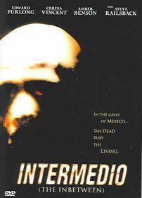 Intermedio - (Region 1 Import DVD)