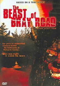 Beast of Bray Road - (Region 1 Import DVD)
