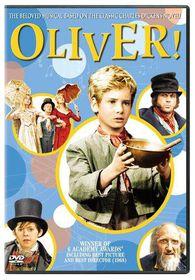 Oliver - (Region 1 Import DVD)