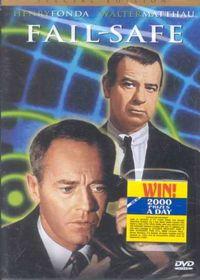 Fail Safe - (Region 1 Import DVD)