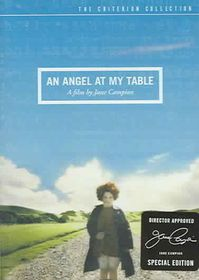 Angel at My Table - (Region 1 Import DVD)
