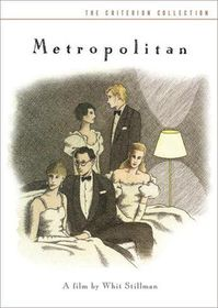 Metropolitan - (Region 1 Import DVD)