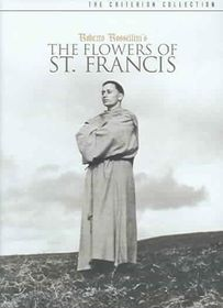 Flowers of St Francis - (Region 1 Import DVD)