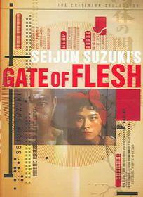 Gate of Flesh - (Region 1 Import DVD)