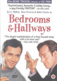Bedrooms & Hallways - (Region 1 Import DVD)