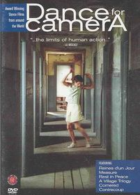 Dance for Camera - (Region 1 Import DVD)