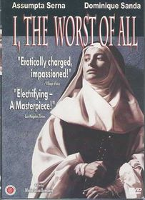 I the Worst of All - (Region 1 Import DVD)