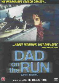 Dad on the Run - (Region 1 Import DVD)